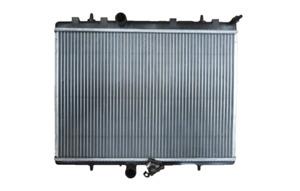 RADIATOR FOR PEUGEOT 5008 2009-2013