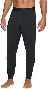 Under Armour UA RECOVER Ultra Comfort Sleepwear Pants Black 3XL 130008 $100 New