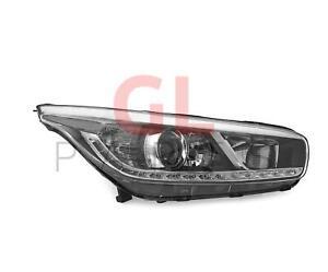 FOR KIA CEE'D EU 2012-2018 Headlight Headlamp Right TYC 92102A2220 New