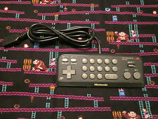 Colecovision Controller w/ Super Action Buttons Converted From Famicom Ctr