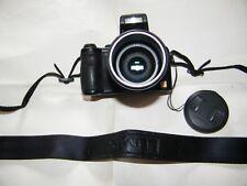 Panasonic LUMIX DMC-FZ7 7.2MP Digital Camera - Black