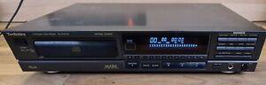 Technics SL-P377A CD-Player mit Philips CDM-4/19 Schwenkarmlaufwerk