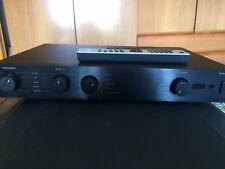Amplificatore Audiolab 8200A Black
