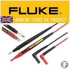Fluke TL175E Multimeter Test Leads 233 87 83 189 179 177 175 117 116 115 114 113