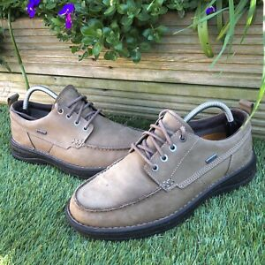 Timberland Gore-Tex Genuine Leather Earth keepers Waterproof Shoes UK 8.5W