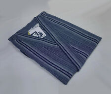 甚平 - Jinbei - Tenue traditionnelle japonaise LL - Indigo 2 - Import Japon