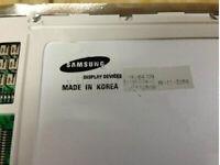 "NEW 7.2"" 640*480  UG-64I09 UG-64I09-WCDT4-C LCD panel 90 days warranty"