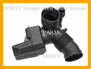 Intake Boot - Air Filter Housing to Throttle Housing Genuine Bmw For: BMW 530i