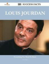 Louis Jourdan 154 Success Facts - Everything You Need to Know about Louis Jourda