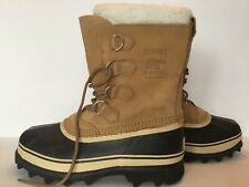 NEW Sorel Women's Caribou Boot NL 1005-280 Size 8.5 New without box WOMEN