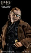 SA-0006 Alastor Mad Eye Moody, Harry Potter And Order of P. 1/6, 12""