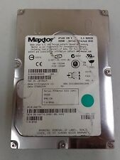"Maxtor Atlas 300GB 10K 3.5"" SAS (8J300S0088856)"