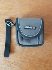 Genuine Gameboy Advance SP Official console soft carry case GBA