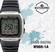 Casio Digital Watch W96H-1A AU FAST & FREE