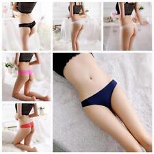 Women Ladies Lace Underwear Lot G-string Briefs Panties Thong Lingerie KnickerP