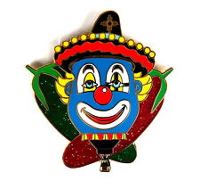 "BALLON ""SPECIAL SHAPE"" Pin / Pins - THE BRASILIAN CLOWN / PP-XDA"