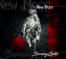 BURNING GATES New Moon CD Digipack 2018