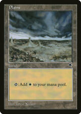 Magic MTG Tradingcard Tempest 1997 Plains (334)