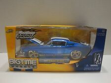 Jada Bigtime Muscle 1967 Shelby GT-500 Mustang 1:24 Scale Diecast C20-12