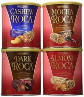 Brown & Haley Buttercrunch Toffee Roca Snack Candy ~ Pick One