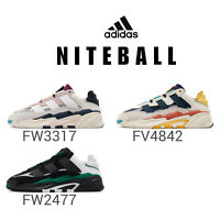 adidas Originals Niteball Men Lifestyle Shoes Sneakers Pick 1