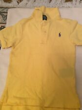 Ralph Lauren Boy T Shirt 3 Years
