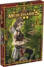 Dungeon Twister Mercenaries - Expansion 5 - Brand New
