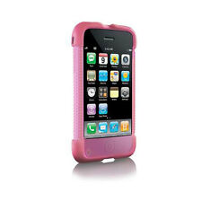 Philips DLO Silicone Skin Case Cover  iPhone 3G 3GS S Pink Girls BRAND NEW