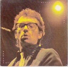 "45 T SP  ELVIS COSTELLO  ""OLIVER'S ARMY"""