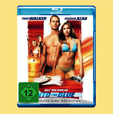 ••••• Into The Blue (Paul Walker / Jessica Alba) (Blu-ray)
