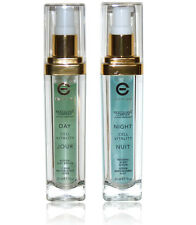 Elizabeth Grant BioCollasis Complex Cell Vitality Revival Day & Night Serums