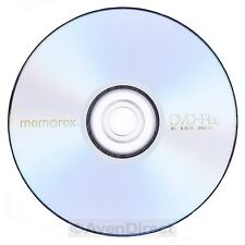 10 Pack New Memorex 8X Silver 8.5GB DVD+R DL Double Dual Layer [FREE SHIPPING]