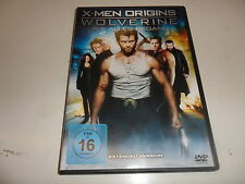 DVD  X-Men Origins: Wolverine [Extended Version]