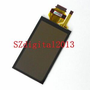 NEW LCD Display Screen For SONY HDR-XR150E CX150E HXR-MC2000E Video Camera+Touch