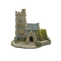 Lilliput Lane - Stradling Priory - English Collection South West, Boxed + Deeds!