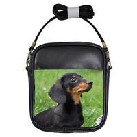 NEW Dachshund DOG for WOMAN Girls Sling BAG | FREE Shipping