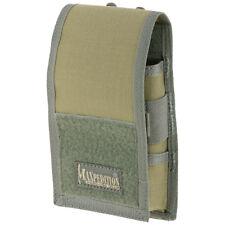 Maxpedition Tc-11 Molle Belt Pouch Utility Organizer Waist Pack Khaki Foliage