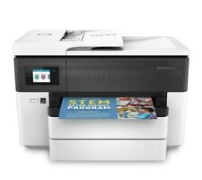 HP OfficeJet Pro 7730 All-in-One Wide Format A3 Multifunction Printer