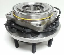 Wheel Bearing and Hub Assembly Front PTC PT515130