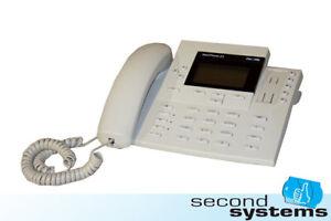 DeTeWe Openphone 63 Phone System Opencom White
