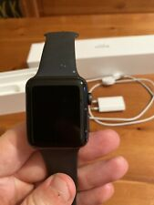 Apple Watch Series 3 42mm GPS+Cellular Grigio siderale pari al nuovo!