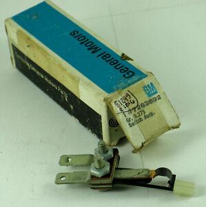 1963-1966 Pontiac Catalina Star Chief Bonneville NOS AC clutch switch 7283692