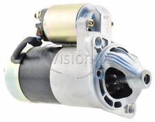 Starter Motor-Starter Vision OE 17708 Reman