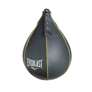 Everlast Everhide Speed Bag 9 Inches x 6 Inches for Speed Bag Training