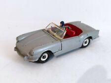 dinky toys triumph spitfire meccano england 1/43