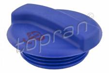 Verschlussdeckel, Kühlmittelbehälter für Kühlung TOPRAN 103 451