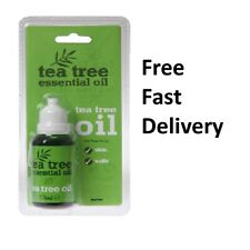 30ml Tea Tree  Essential Oil Antiseptic and Anti-fungal