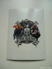 Stickers, albums et paquets