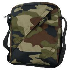 Sachet Puma City Portable II Unisex Sport City Bag All Over Camo Cross Shoulder