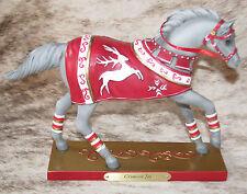 TRAIL OF PAINTED PONIES Crimson Joy~Low 1E/0612~Fancy Christmas Horse Outfit~